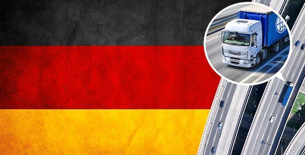 Vokietija -> Lietuva