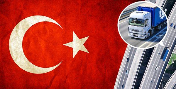 Turkija -> Lietuva