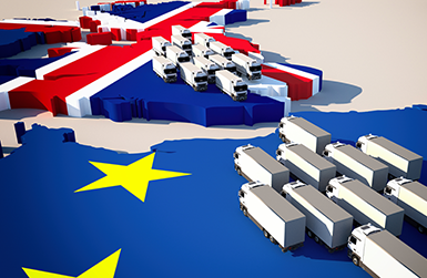 UK-clearances